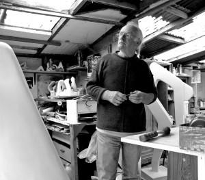 Serge Saint, sculpteur