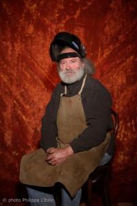 Alain Vuillemet, sculpteur