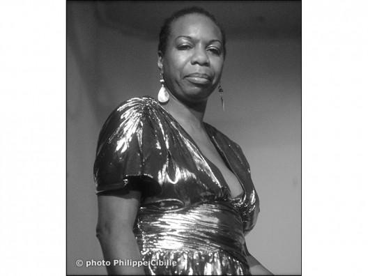 Philippe Cibille - Nina Simone