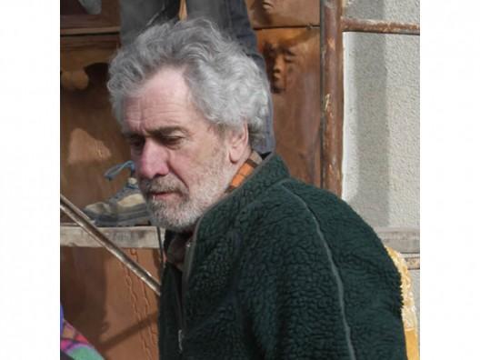 Jean-Michel Doix, céramiste